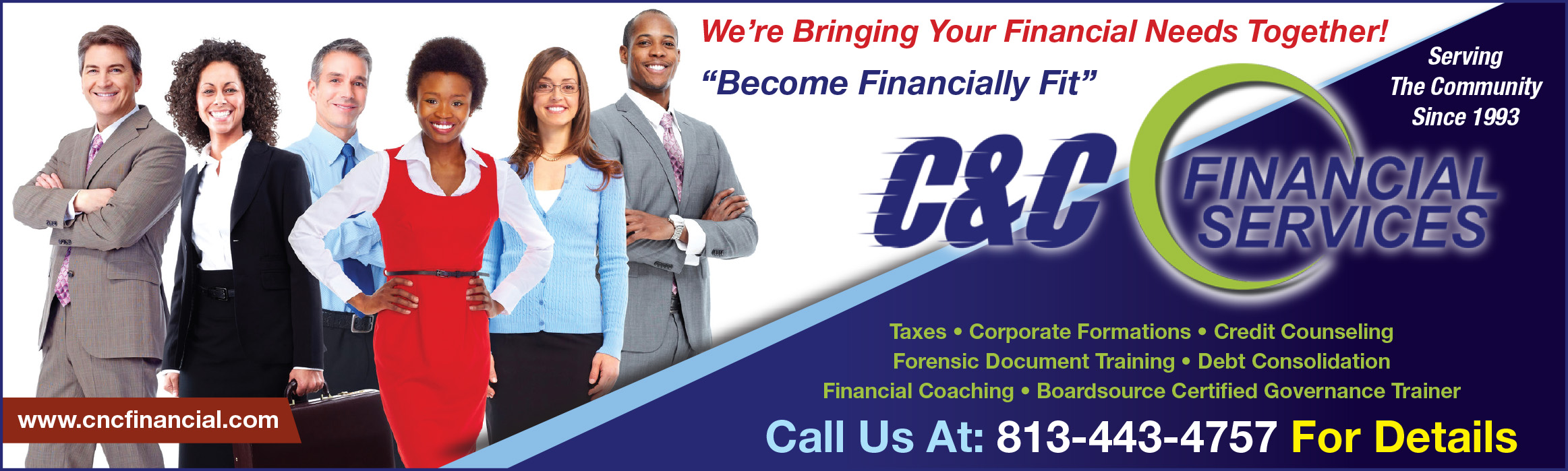 C&C Financial