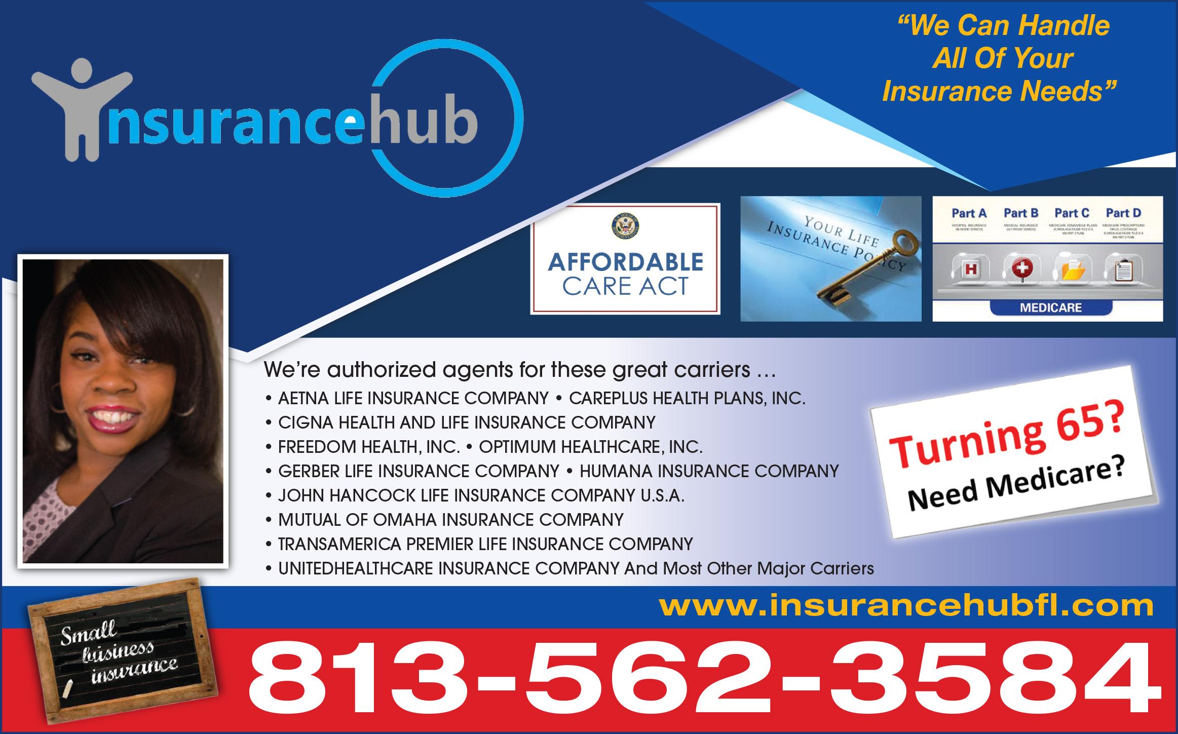 The Insurance Hub